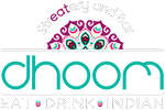Dhoom logo